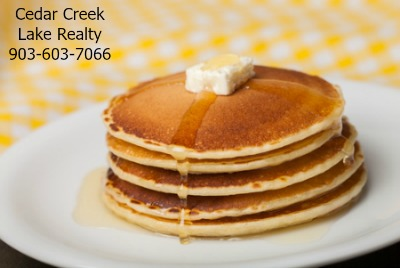 meal 1 pancakes